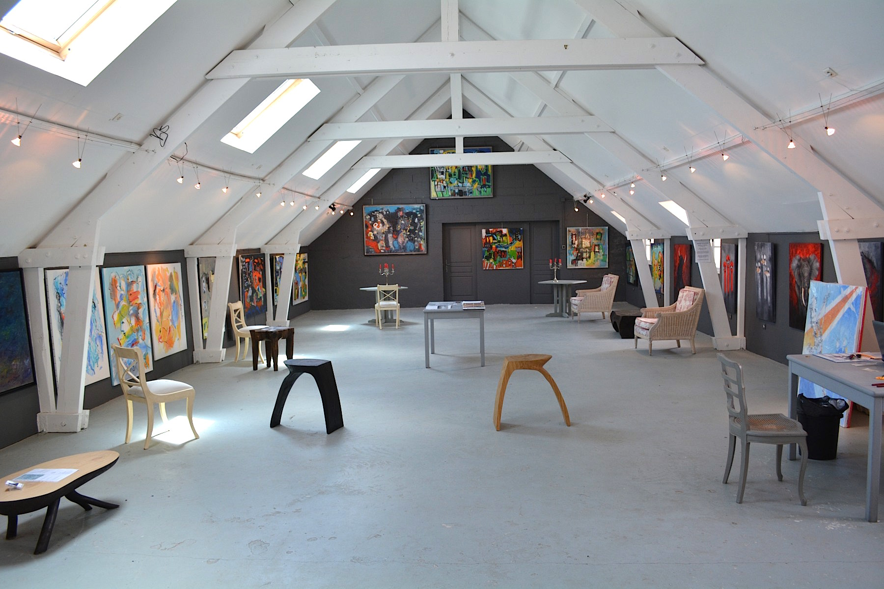 Galerie Art Majeur 1