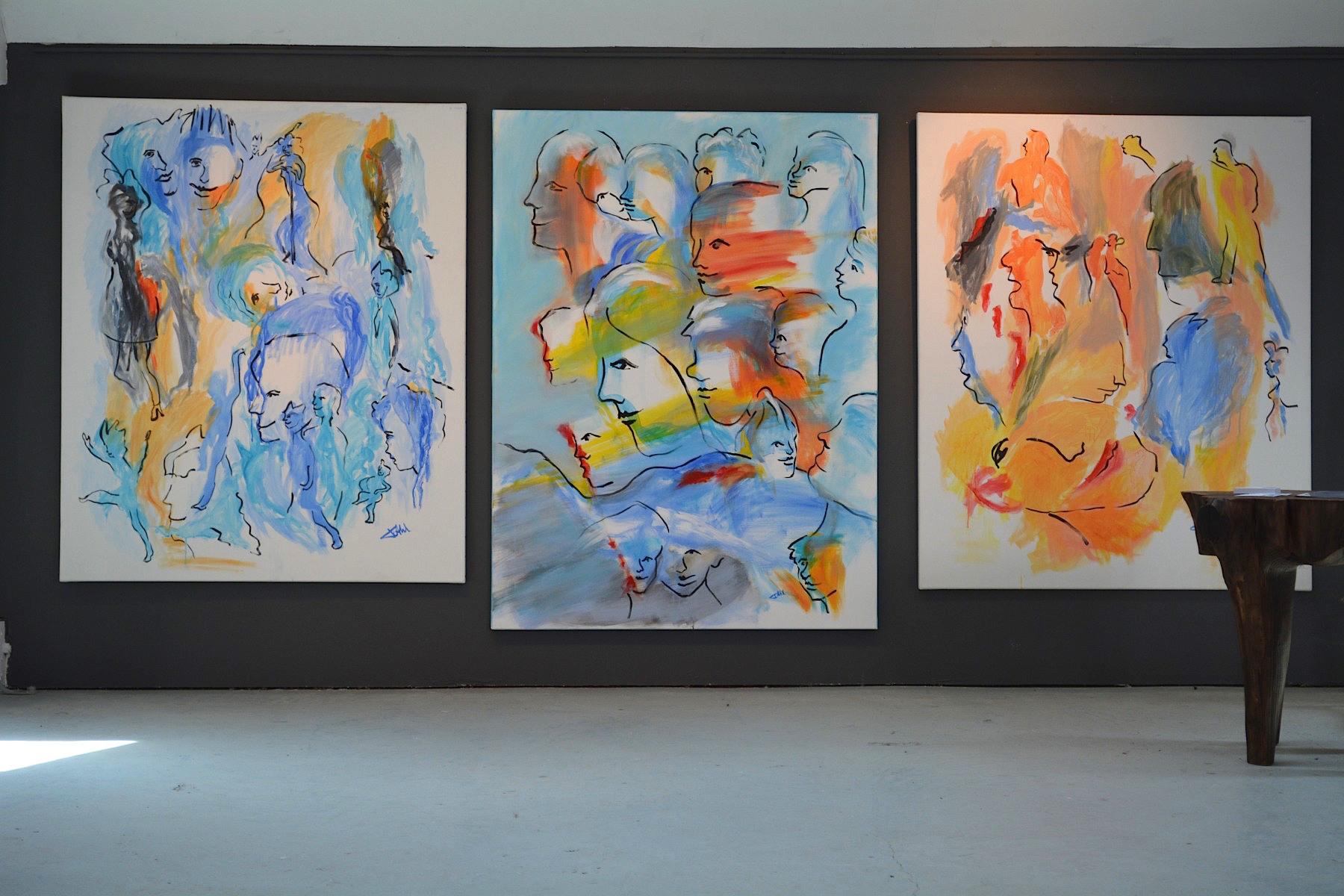 Galerie Art Majeur 2