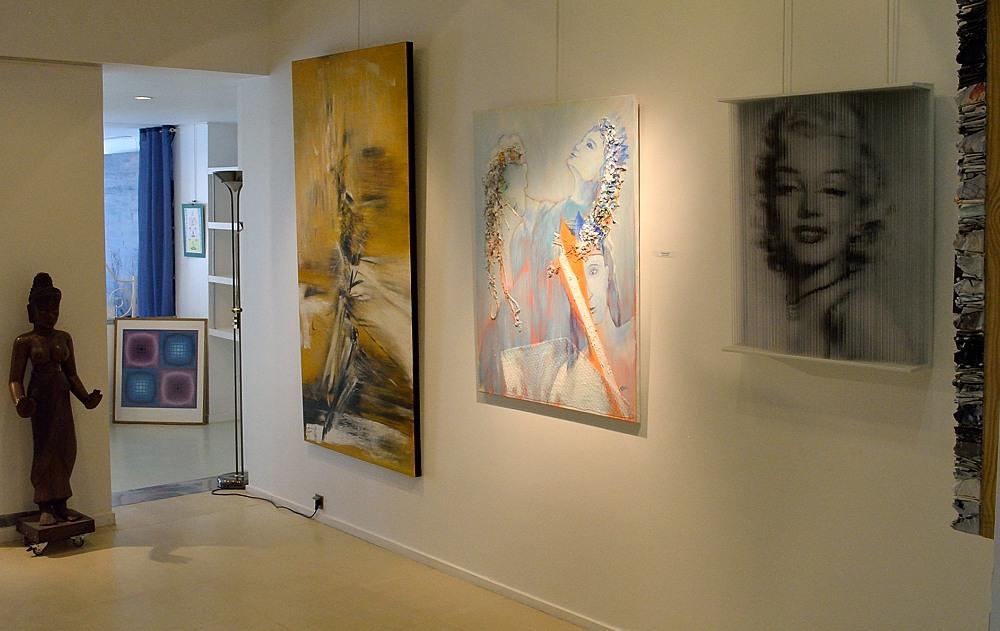 Galerie Orem Paris 1