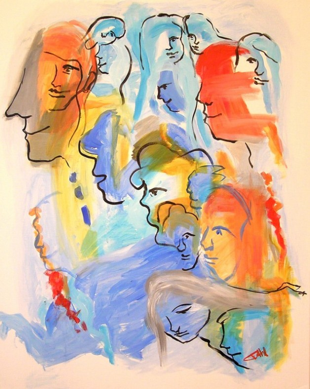 People I